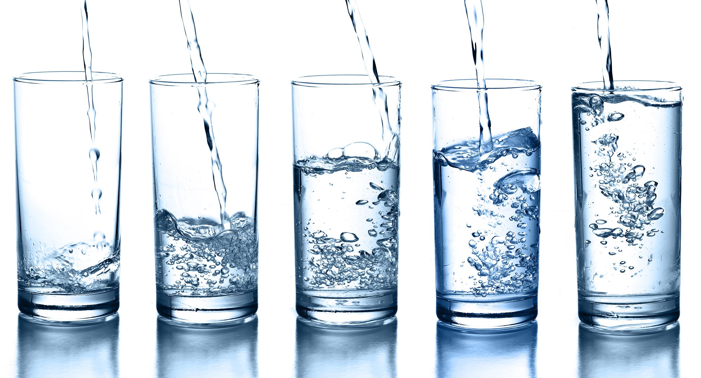 Ορθομοριακό νερό