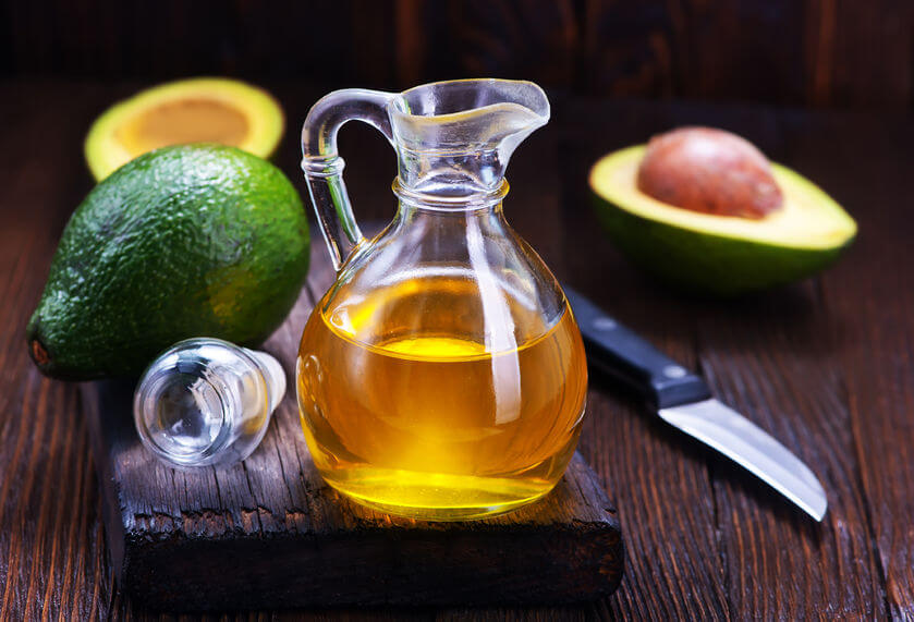 6 benefits avocado oil