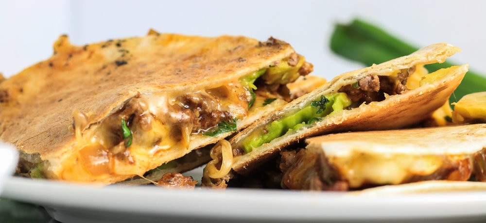 CheesyBeefyAvocadoQuesadillas 2