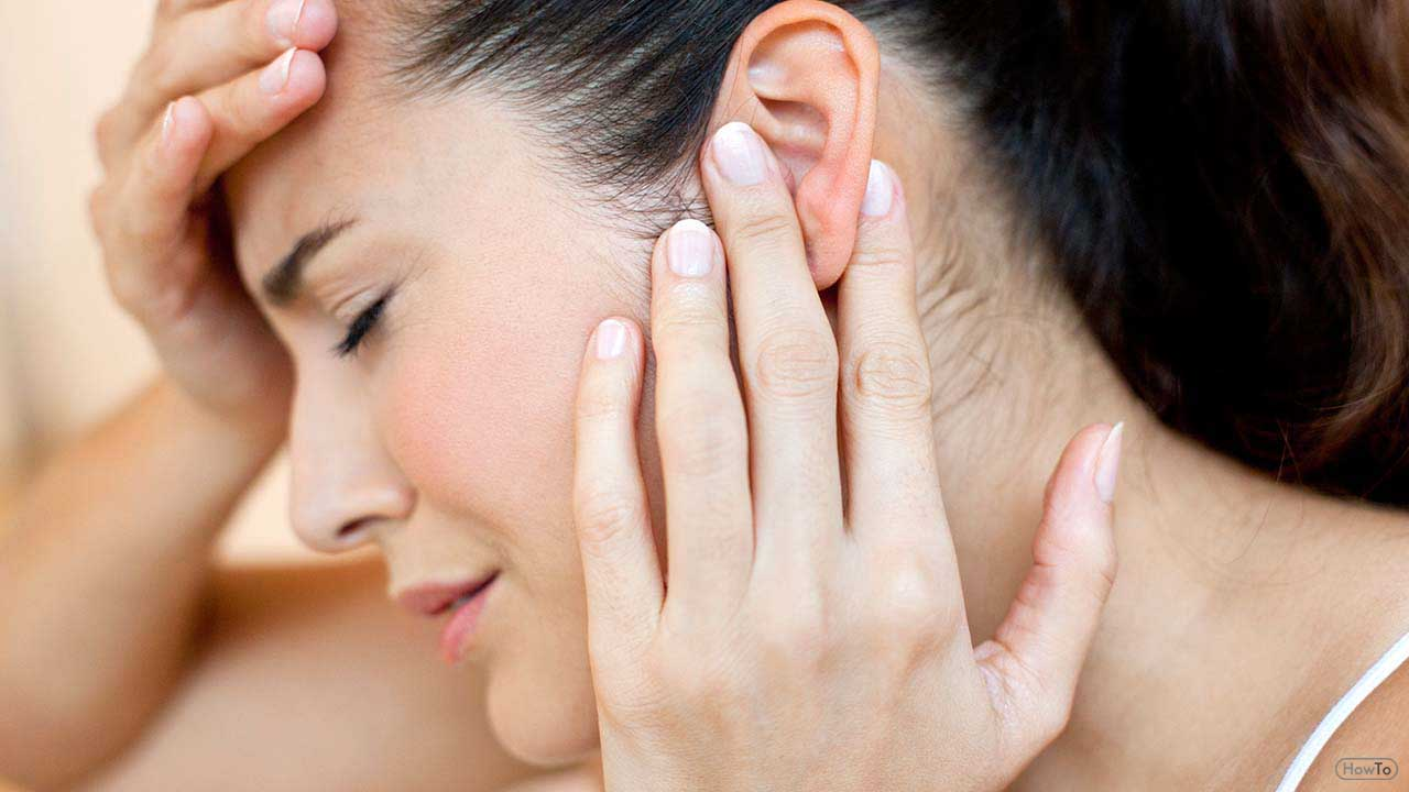 Treatment Of Otitis Media