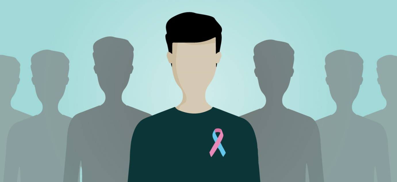 male breast cancer 3