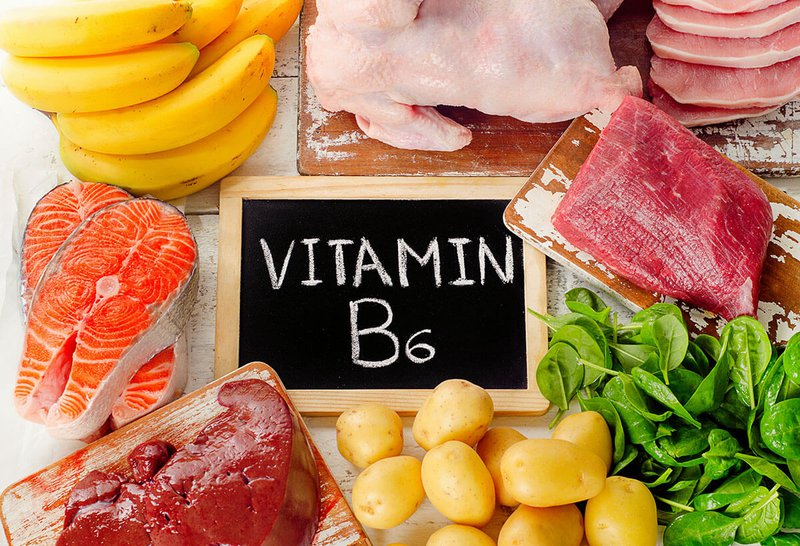thieu vitamin b6 co the dan toi mat ngu
